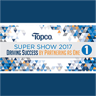 Topco Recognizes Members and Suppliers for Outstanding Partnerships