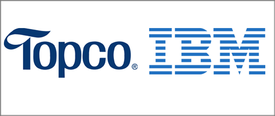 Topco Joins IBM's Food Trust Blockchain Network