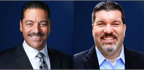 Topco Announces Two Executive Appointments